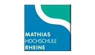 Logo Mathias Hochschule Rheine