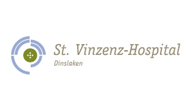 Logo St.Vinzenz-Hospital Dinslaken