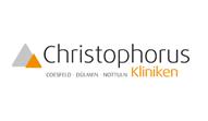 Logo Christophorus-Kliniken Coesfeld