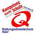 Logo Rettungsdienstschule Saar