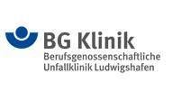 Logo BG Klinik Ludwigshafen