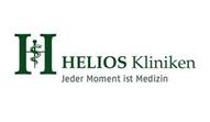 Logo Helios-Kliniken Oberhausen
