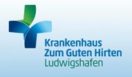 Logo Krankenhaus Zum Guten Hirten Ludwigshafen