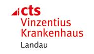 Logo Vinzentius-Krankenhaus Landau