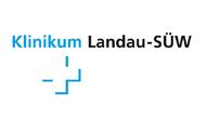 Logo Klinikum Landau-Südl. Weinstr.
