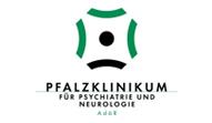 Logo Pfalzklinikum Klingenmünster