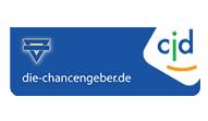 Logo CJD Maximiliansau