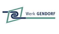 Logo InfraSerV Werk Gendorf