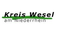Logo Kreis Wesel