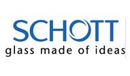 Logo Schott AG Mainz