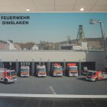 Fortbildung für das Rettungsdienstpersonal der Feuerwehr Dinslaken und Ärzte des Vinzenz-Hospital in Dinslaken