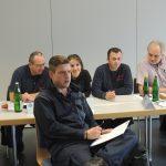 Zweite Fortbildung für das Personal im Rettungsdienst der Stadt Dinslaken 2018
