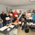 Zweites EKG-Intensiv-Seminar für das Bildungsinstitut des DRK-LV- Rheinland-Pfalz