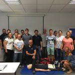 MegaMed zu Gast bei der Universitätsmedizin Mannheim