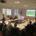 ERC Kurse in Trier am BKT