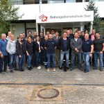 Erster ERC ILS-Provider Kurs im Saarland