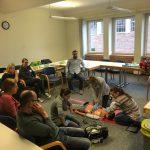 Erneuter ERC ILS Kurs am Städt. Klinikum Karlsruhe
