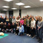 ERC ALS Kurs für NotSan Azubis im Saarland