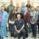 Erneutes EKG-Intensiv-Seminar im Nordwest-Krankenhaus Frankfurt