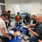 ERC EPALS Kurs in Freiburg