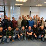 ERC Instruktorenkurs im Saarland