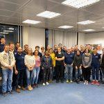 Weiterer ERC ALS Kurs für das Klinikum Winterberg in Saarbrücken