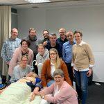 Erneutes MegaCode-Trainer-Seminar in Stadtlohn