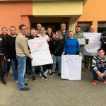 Weiteres EKG-Intensiv-Seminar für das Bildungsinstitut des DRK-Landesverband-Rheinland-Pfalz