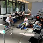 22. Kompaktkurs Notfallmedizin an der BG Klinik Ludwigshafen erfolgreich trotz Corona