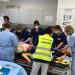 Erneutes Schockraum-Simulationstraining im Klinikum Landau-Südliche Weinstraße